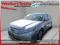 2012 Toyota Avalon Long Island cu462919