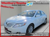 2011 Toyota Camry Long Island bu631043