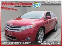 2013 Toyota Venza Long Island DU052921