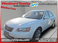 2008 Hyundai Sonata Long Island 8h323059