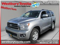 2013 Toyota Sequoia Long Island DS077182
