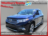 2012 Toyota Highlander Long Island CS093190