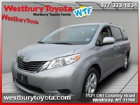 2012 Toyota Sienna Long Island cs199203
