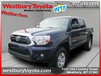 2013 Toyota Tacoma Long Island DX051642