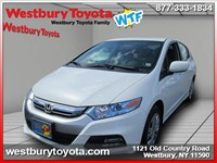 2013 Honda Insight Long Island ds003185