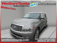 2012 Infiniti QX56 Long Island c9315298