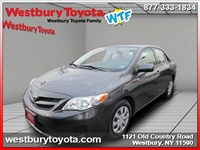 2011 Toyota Corolla Long Island b9128628