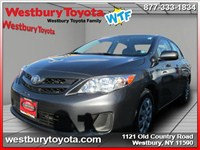 2011 Toyota Corolla Long Island b9141476