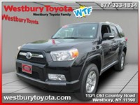 2013 Toyota 4Runner Long Island D5111594