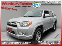 2013 Toyota 4Runner Long Island d5111285