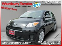 2011 Scion xD Long Island b1013904