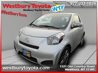 2012 Scion iQ Long Island cj011556