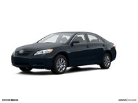 2007 Toyota Camry  7432
