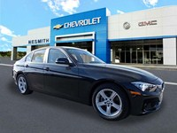 2012 BMW 3 Series West Claxton 3787P