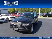 2006 BMW X5 West Claxton 4823A