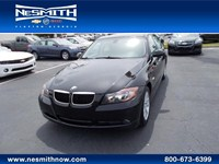 2007 BMW 3 Series West Claxton 333A