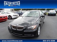 2007 BMW 3 Series West Claxton 12124A