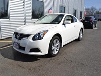 2011 Nissan Altima NJ BC110804