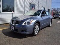 2010 Nissan Altima NJ AC183258