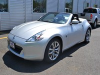 2010 Nissan 370Z NJ AM300319