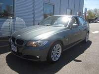 2009 BMW 3 Series NJ 9A645161