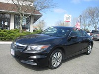 2011 Honda Accord Coupe Dartmouth BA013531