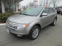 2008 Ford Edge Dartmouth 8BA37268