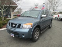 2011 Nissan Armada NJ BN600095