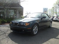 2004 BMW 3 Series Dartmouth 4PL25582