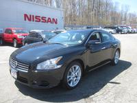 2011 Nissan Maxima NJ BC800727