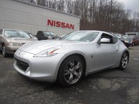 2011 Nissan 370Z NJ BM554332