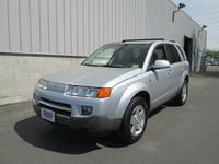 2005 Saturn VUE NJ 5S800339