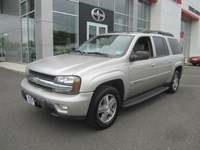 2004 Chevrolet TrailBlazer NJ 46240293