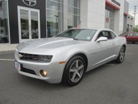 2010 Chevrolet Camaro NJ A9138791