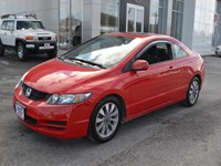 2011 Honda Civic Coupe NJ BH519428