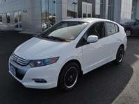 2011 Honda Insight NJ BS009397