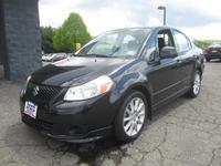 2008 Suzuki SX4 NJ 85104076