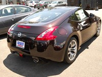 2013 Nissan 370Z Dartmouth DM381109