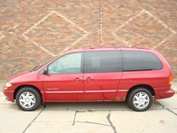 1998 Dodge Caravan Michigan 22631