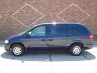 2006 Dodge Grand Caravan Michigan 22259
