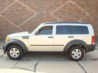 2008 Dodge Nitro Michigan 22574