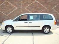 2008 Dodge Grand Caravan Michigan 22203