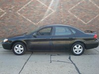 2005 Ford Taurus Michigan 22735