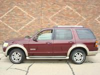 2006 Ford Explorer Michigan 22265