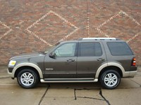 2006 Ford Explorer Michigan 22775