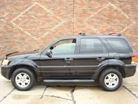 2007 Ford Escape Michigan 22262
