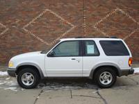 1999 Ford Explorer Michigan 22746