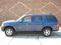 2005 Ford Explorer Michigan 22083