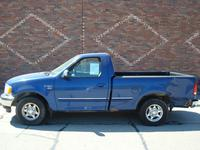 1998 Ford F-150 Standard Michigan 22091