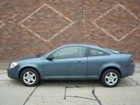 2006 Chevrolet Cobalt Michigan 22494